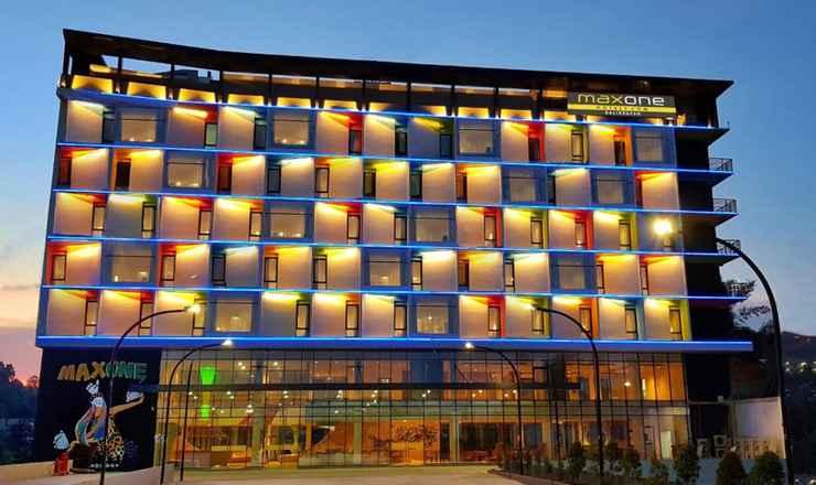 Maxonehotels Com Balikpapan Balikpapan Harga Hotel Terbaru Di Traveloka