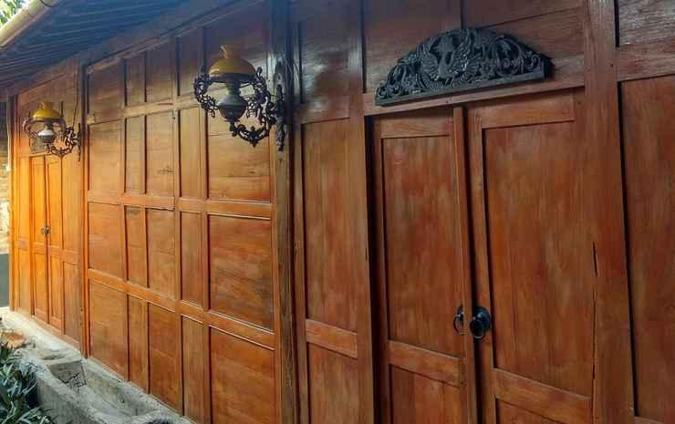 Omah Ndeso Godean - Traditional House 1 Jogja -