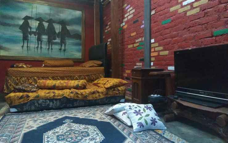Omah Ndeso Godean - Traditional House 1 Jogja - Traditional House 1