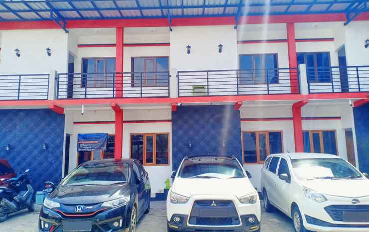 OYO 3702 Homestay Bougenville Lamongan -