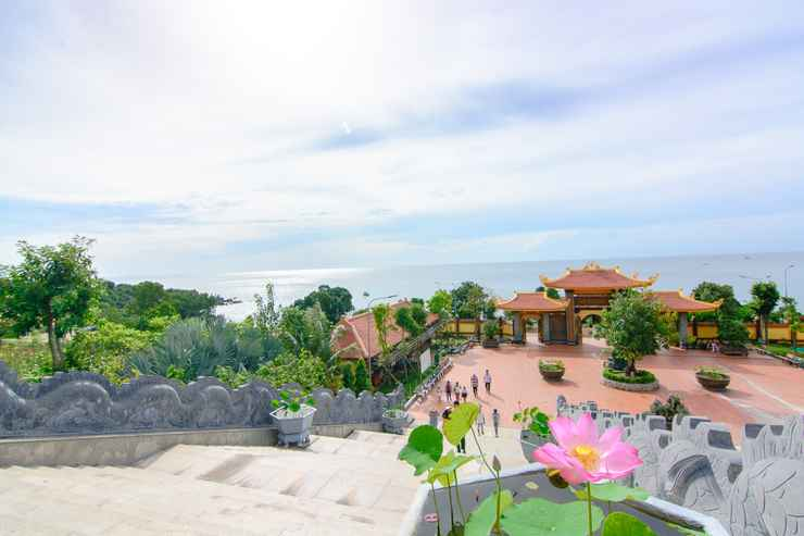 VIEW_ATTRACTIONS Wanderlust Garden Cafe & Stay