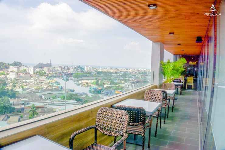RESTAURANT Khách sạn An Phú Phú Quốc
