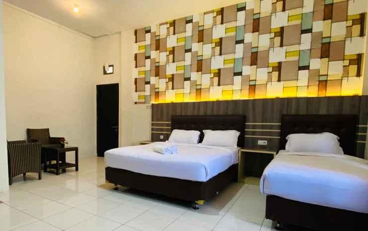 Grand Jitra Syariah Bengkulu  Bengkulu - Family Room
