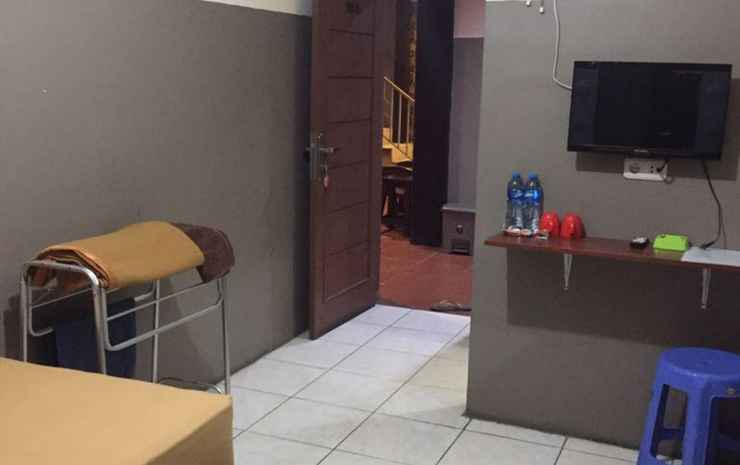 Galaxy Inn Sukabumi (Syariah) Sukabumi - Standard Balcon (MAX CHECK IN AT 23:00)