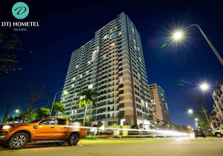 EXTERIOR_BUILDING DTJ Hometel