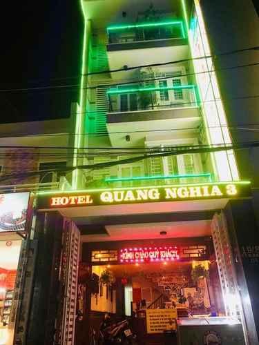 LOBBY Quang Nghia 3 Hotel