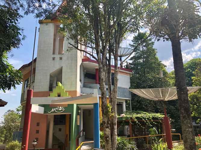EXTERIOR_BUILDING 2 Bedrooms at Melati B by Hotel Azaya
