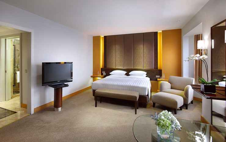 Grand Hyatt Jakarta Jakarta - 1 King Bed with Club Access