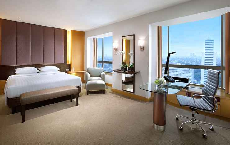 Grand Hyatt Jakarta Jakarta - Grand Deal Room get F&B Credits
