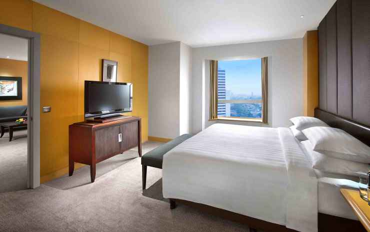 Grand Hyatt Jakarta Jakarta - Grand / Premiere Suite Room