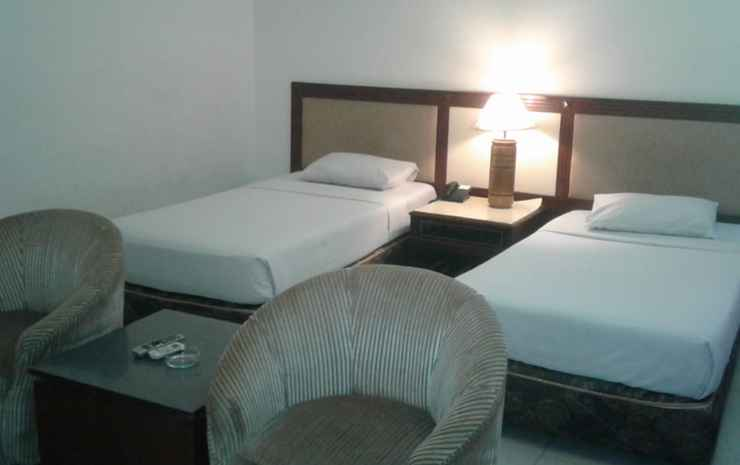 Siantar Hotel Siantar Pematangsiantar - Standard Twin