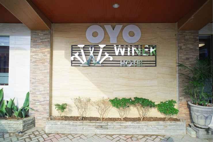 EXTERIOR_BUILDING OYO 147 Hotel Winer