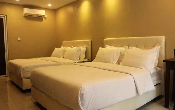 Karang Sari Hotel Sukabumi - Deluxe Lantai 1