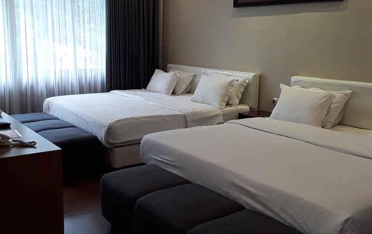 Karang Sari Hotel Sukabumi - Bungalow Executive