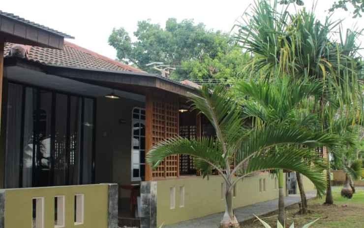 Karang Sari Hotel Sukabumi - Bungalow