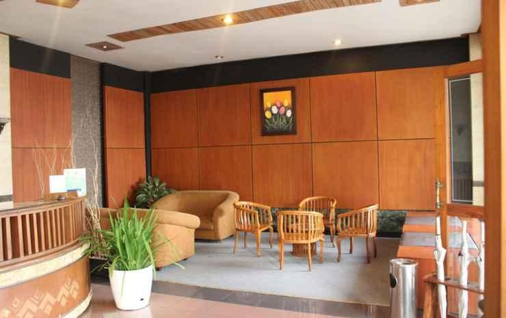Karang Sari Hotel Sukabumi -
