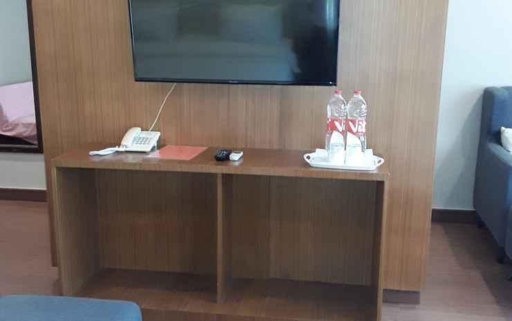 Karang Sari Hotel Sukabumi - Bungalow Lantai 2