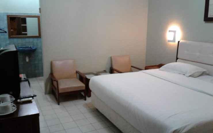 Karang Sari Hotel Sukabumi - Standard For 2 Pax