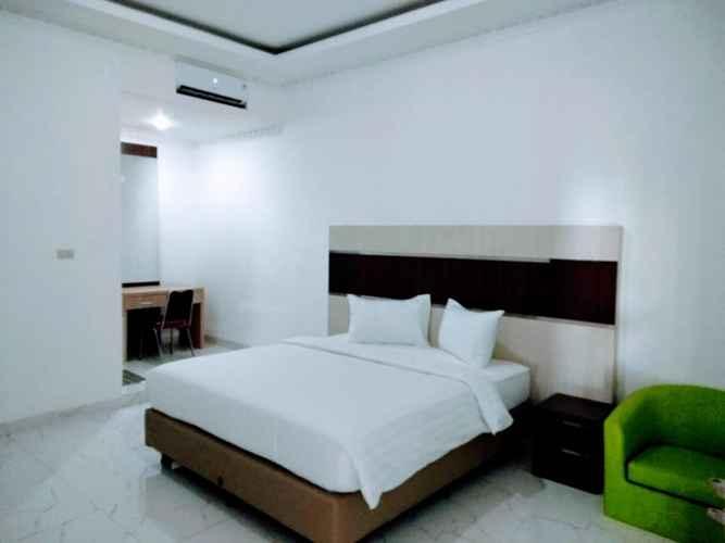 BEDROOM Golden Rich 88 Hotel