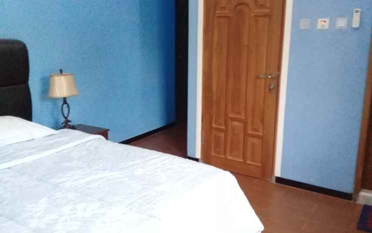 D'Mishel Homestay Syariah Malang - Room 3