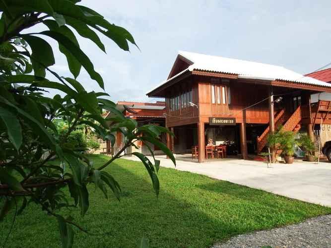 EXTERIOR_BUILDING  Pon-Pon & Nuan-La-Or