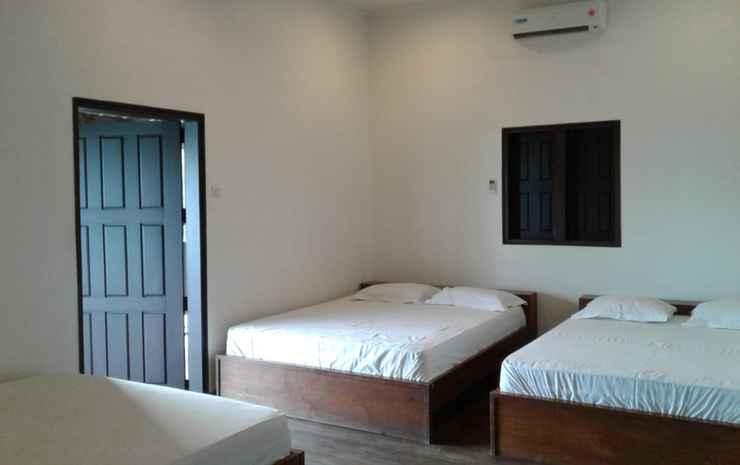 Villa Somerset Sukabumi - 3 Bedroom