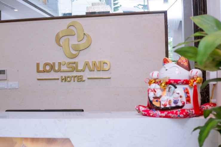 EXTERIOR_BUILDING Khách sạn Louisland