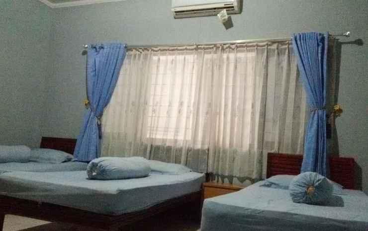 Comfort Stay at Mess Ananda Palangka Raya - Triple Bed