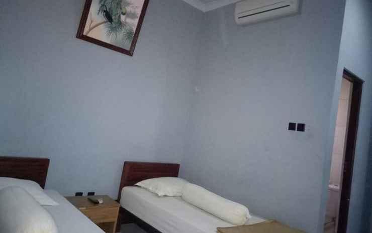 Comfort Stay at Mess Ananda Palangka Raya - Double Bed