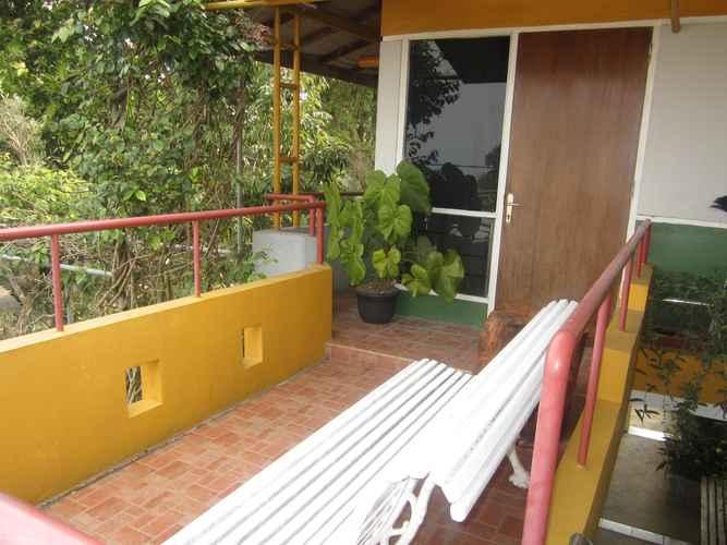 EXTERIOR_BUILDING 3 Bedrooms at Griya Do It by Hotel Azaya