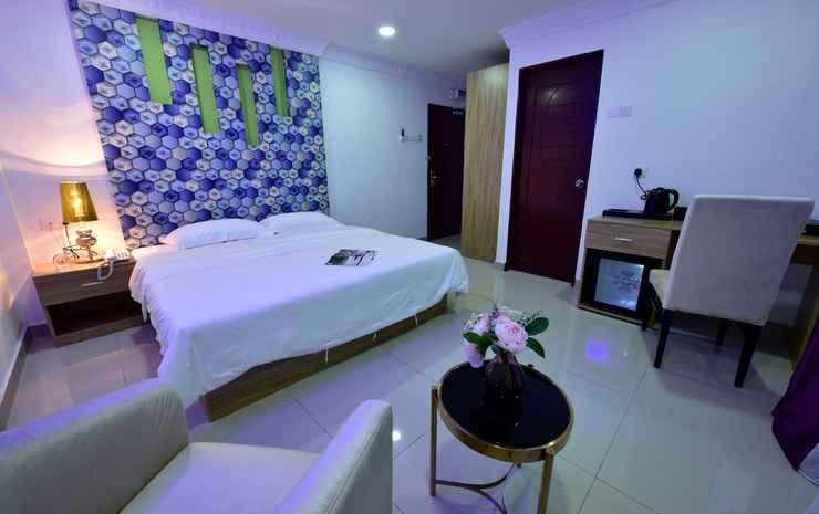 Poorna Hotel Kuala Lumpur - Superior King Non refundable