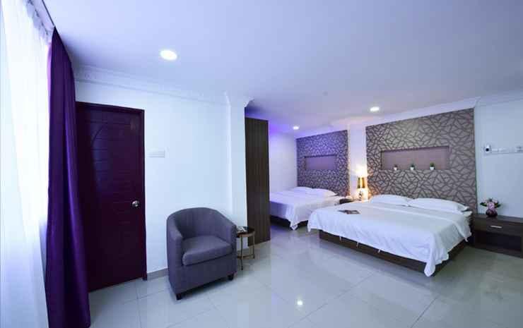 Poorna Hotel Kuala Lumpur - Family Suite Non refundable