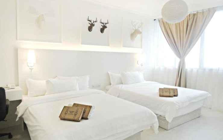 Creator Hotel Johor - Duplex Queen Room