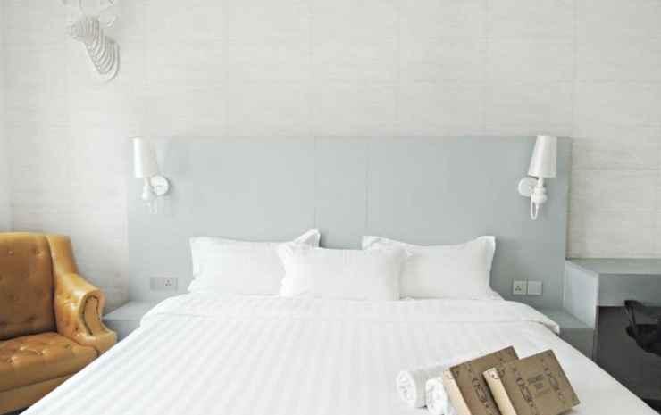 Creator Hotel Johor - Deluxe Queen Room