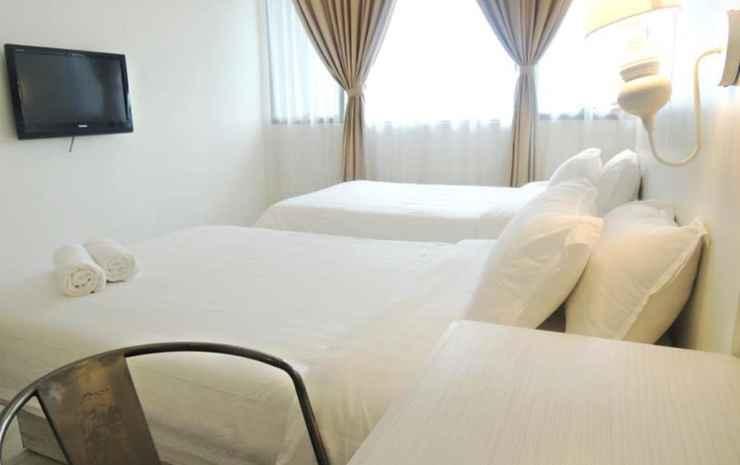 Creator Hotel Johor - Superior Twin Room