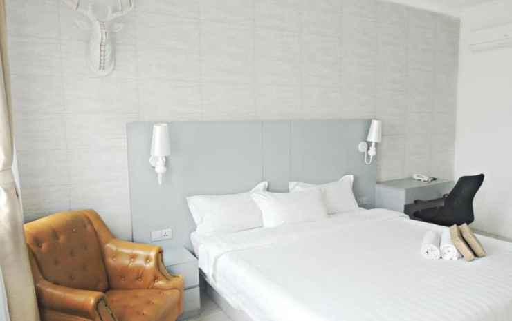 Creator Hotel Johor - Premium King Room