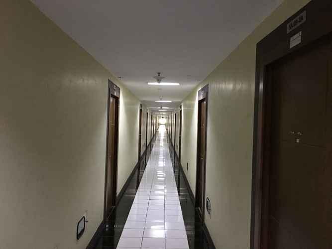 EXTERIOR_BUILDING Apartement Gateway Cicadas A yani @By Prisma Utama
