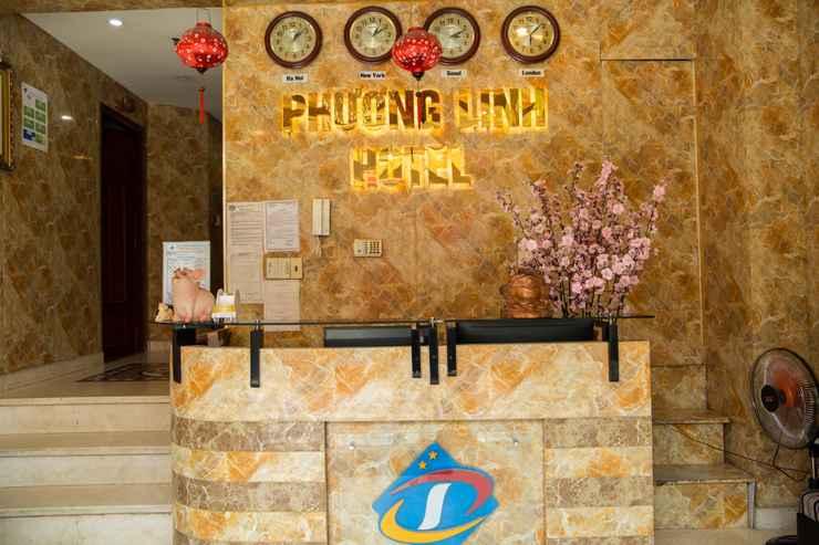 EXTERIOR_BUILDING Phuong Linh Hotel