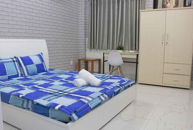 BEDROOM Sunshine House Saigon