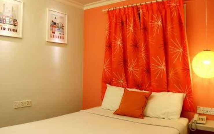 My City Hotel Kuala Lumpur - Family Room without window