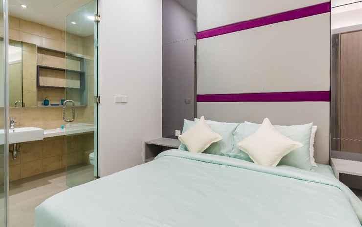 Laras Home @ The Robertson Suite Kuala Lumpur - Deluxe Studio
