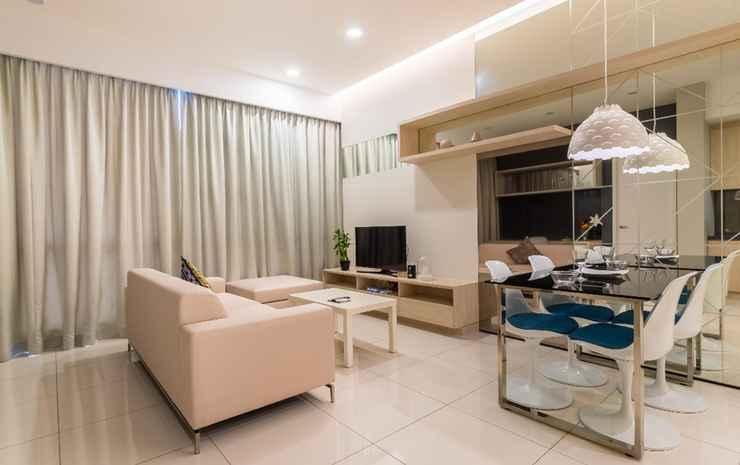 Laras Home @ The Robertson Suite Kuala Lumpur - Standard Studio