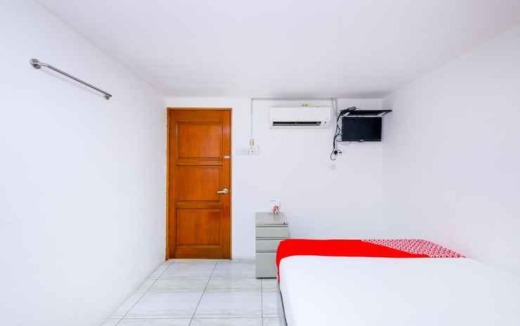Everest Hotel Kuala Lumpur - Suite Triple