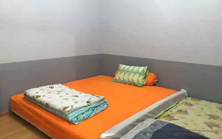 Villa Mutiara Asri - No.18D By Dinda Karo - Villa 3 Kamar