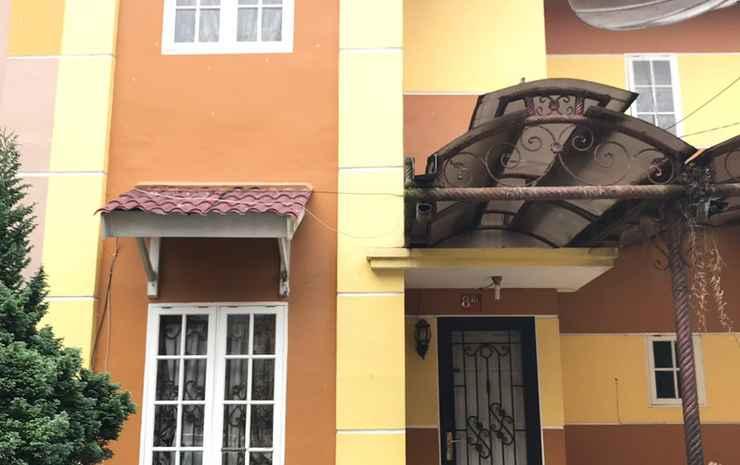 Villa Mutiara Asri - No.8 BB By Dinda Karo -