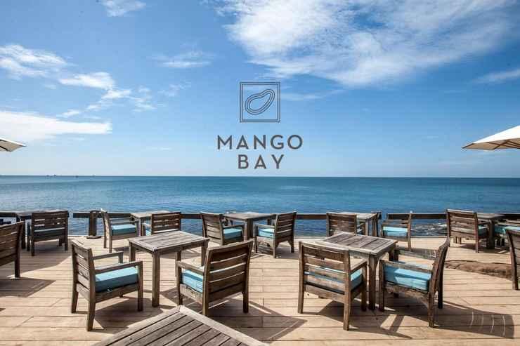LOBBY Mango Bay Resort