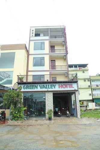 EXTERIOR_BUILDING Green Valley Hotel