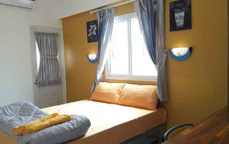 PSM@Donmuang Bangkok - Standard Double Room Only