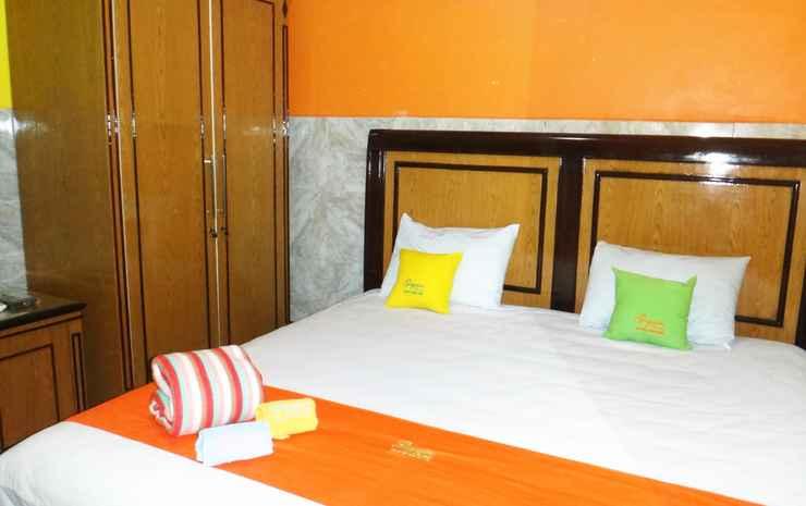 Comfort Room at Gayatri Homestay Malang - Deluxe II