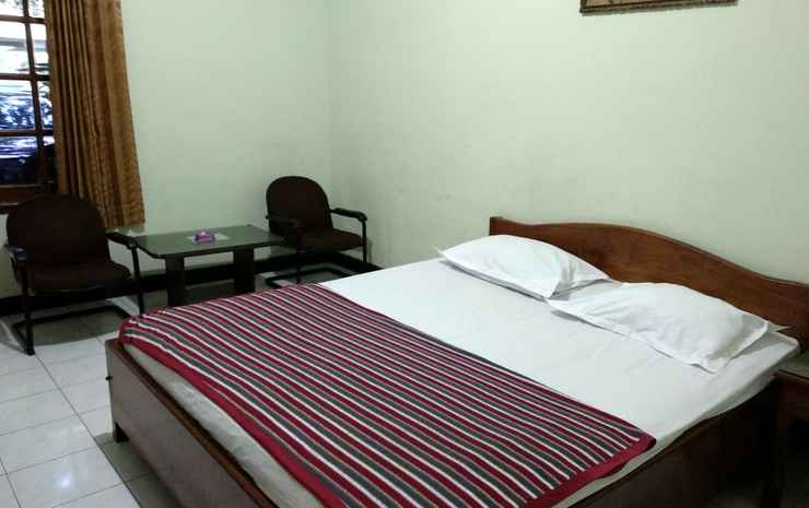 Mawar Indah Hotel Solo - Suite